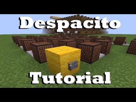De Ito Minecraft Tutorials