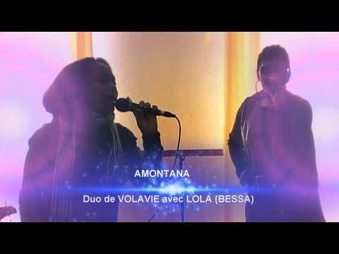 VOLAVIE en duo avec BESSA sy LOLA
