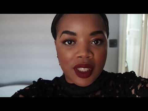 Vlog 2 - Glamour Beauty Festival 2018 | Flow