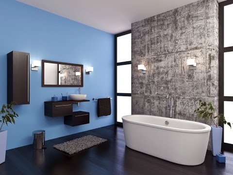 Laminate Flooring Bathroom Tile Waterproof