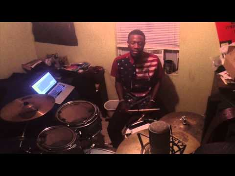 (Drum Cover) Trip Lee - Sweet Victory...