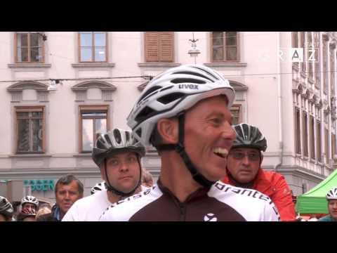 Tour de Graz und Mobilitätsfest 2015
