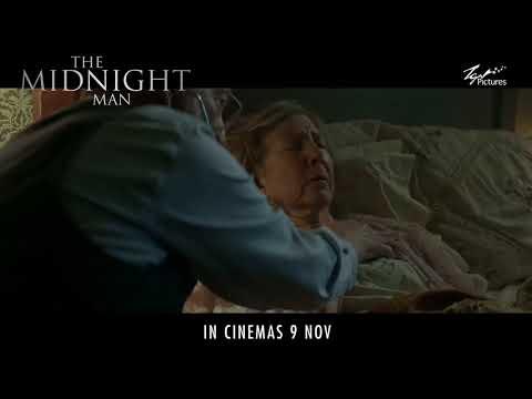 The Midnight Man - In Cinemas 9 November 2017