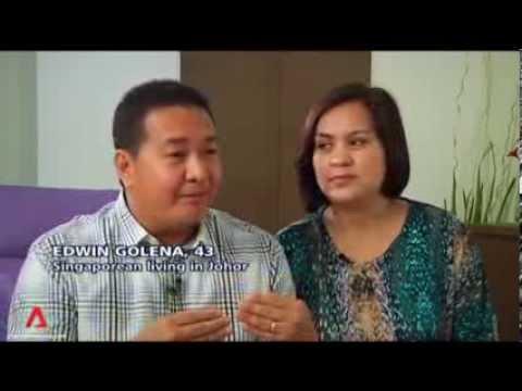 Get Rea!: The Johor Bahru Retirement Plan