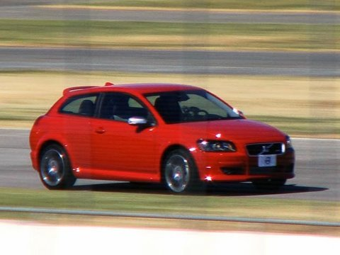 Volvo C30 Review - Everyday Driver