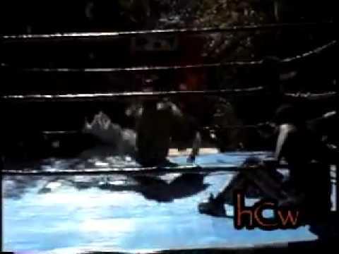 HCW Hardcore Championship Wrestling Music Video Vol. 5