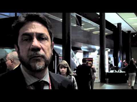 Ministry of Science, Technology and Innovation Secretary Virgilio Almeida