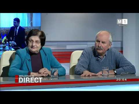 Moldova în direct I Hidrocentrale ucrainene pe Nistru