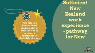 post study work visa employer assisted wd1