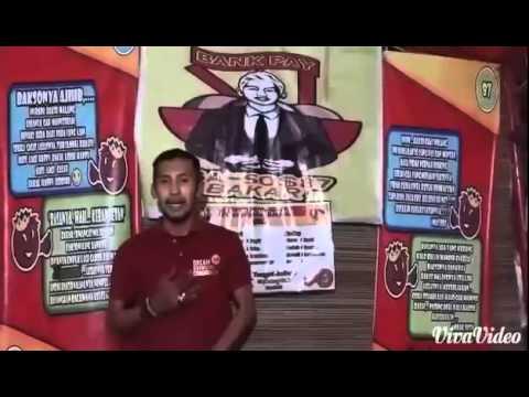Testimony  D4F Tukang Bakso