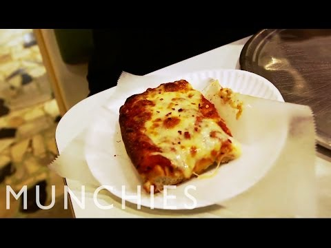 Munchies: Best Pizza