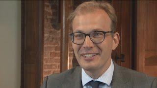 Studio Sassenpoort - Interview met Mark Boumans burgemeester van Ommen