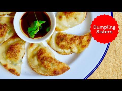 quick-and-easy-potsticker-dumplings-|-dumpling-sisters