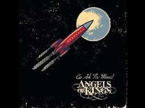 Angels Or Kings - The Nights Dont Count