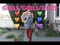Girls/Girls/Boys—My ASL Interpretation