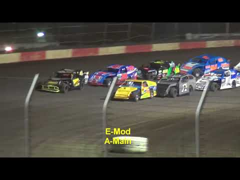 Lakeside Speedway Mod Lites Pure Stocks Grand Nationals E Mods Mains
