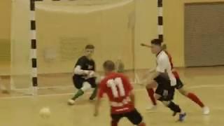 Финальная серия чемпионата Беларуси по мини футболу становится всё более интригующей