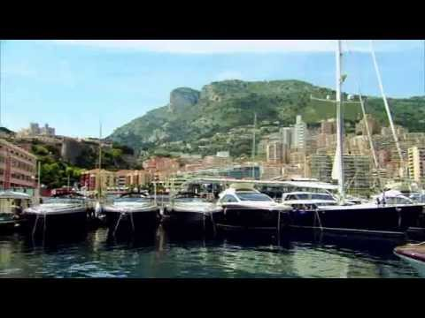 Cadillac ATS vs The World Monaco Vintage Riva Boats