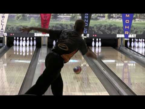 """Tom Baker and Pete Weber Contend for """"B"""" Squad Lead at Senior U.S. Open"""