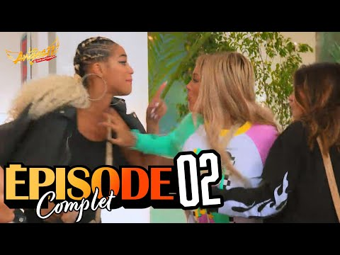 Episode 2 (Replay entier) - Les Anges 11