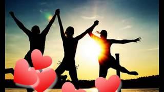 Видеосопровождение к песне  Счастье бывает разное(футажи, видео для монтажа и визуальное сопровождение различных мероприятий., 2017-02-27T09:52:22.000Z)