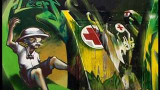 1/4 Loomit der Sprayer - Gravity of Graffiti