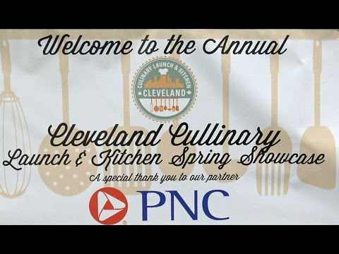 Cleveland Culinary Launch & Kitchen Spring Showcase