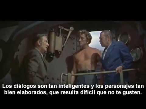 Disneycember 3 - 20000 leguas de viaje submarino (Sub Español)
