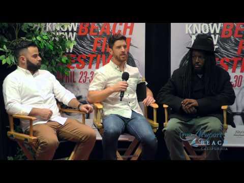 Festival Forum - 2015 Newport Beach Film Festival EP7