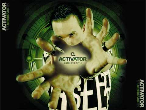 Dj Activator - Back in the Days
