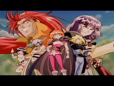 Opening Slayers Get Along (live on)