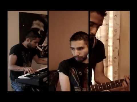 """Cover de """"Labios Rotos"""" de Zoé Unplugged - Christianvib"""