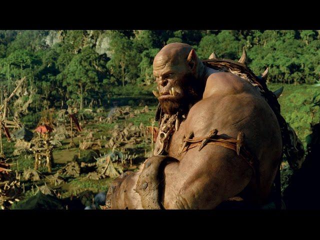 WARCRAFT: НАЧАЛОТО / НА REALD 3D, IMAX 3D И DOLBY ATMOS