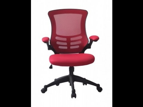 Mesh Office Chairs - For Home Or Office