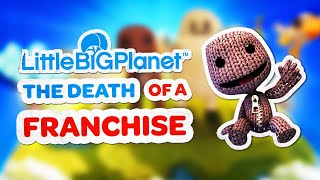 LittleBigPlanet - The Death of a Franchise