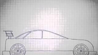 Как рисовать машину.(, 2014-12-05T15:49:52.000Z)