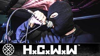 FATAL - FALSE TARGET - HARDCORE WORLDWIDE (OFFICIAL HD VERSION HCWW)