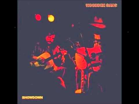 The Woodbox Gang {live} - Soap In My Mouth (Showdown)