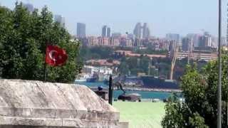 Turkey Istanbul Blue Mosque Голубая Мечеть Стамбул - 2012(Как я попала в Америку - http://www.youtube.com/watch?=ohr-xAdKc_s Как женщины заправляются - http://www.youtube.com/watch?v=FLXgggcYGuY Ялта ..., 2012-06-23T20:20:43.000Z)