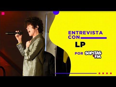 En YouTube: ENTREVISTA l LP, del peor año de su vida a estar dentro de las más importantes en la música