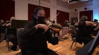Howard Hanson - Symphony No. 2 'Romantic' (excerpt)