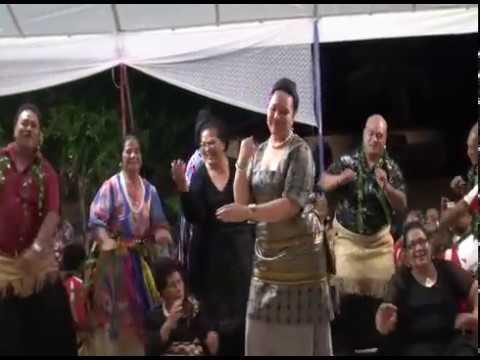 Maa'imoa Tau'olunga 'a Pilinisesi Angelika Latufuipeka Tuku'aho