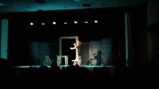 第6回公演「贋作・人形の家2009」@浅草東洋館。 Voc.浦川奈津子。 『目...