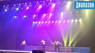 «Шоу под дождём» прошло в Актобе. 3