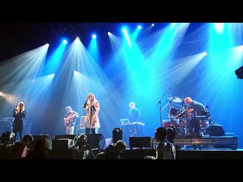 LILY THE KID - LIVE @ Sonar Music Festival Reykjavik 2015 (Iceland)