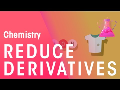 What Are The Green Chemistry Principles - Reduce Derivatives | Chemistry for All | FuseSchool