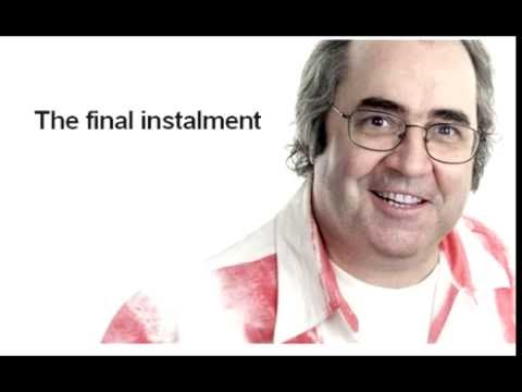 Danny Baker Final Show Rant  1of2