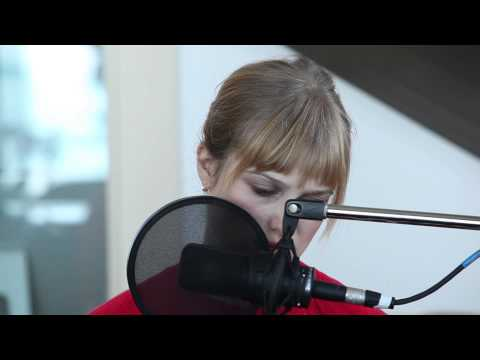 A Fine Frenzy | River Song | RedEye Sessions