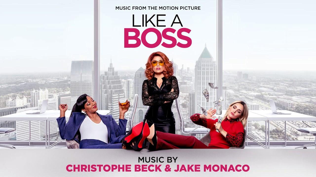 Elevator Plot  (Music from Like A Boss by Christophe Beck & Jake Monaco)