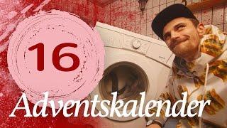Adventskalender Türchen #16 - Weihnachtsbäckerei | Kliemannsland